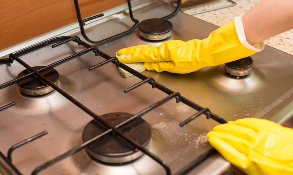 sprzątanie restauracji warszawa