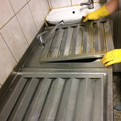sprzątanie w gastronomii warszawa